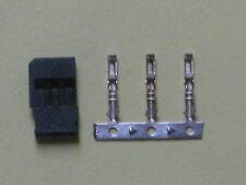 Servostecker Futaba 10 Stück 71402