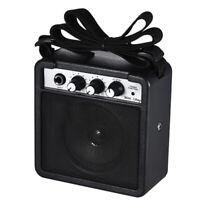 Mini haut-parleur d'ampli a pile alimente par batterie de 5 watts 9V pour u Z2T3