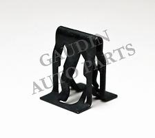 FORD OEM 05-14 Mustang Interior-Wndshld Pillar Trim Clip W704021S300