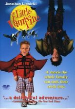 The Little Vampire [New DVD]