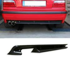 DIFFUSEUR PARECHOC ARRIERE LOOK STYLE TYPE M3 BMW SERIE 3 E36 COUPE 1993-1999