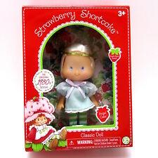 Strawberry Shortcake ANGEL CAKE Original 1980's Design, Smells Berry Sweet NEW!
