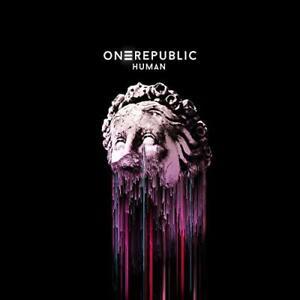 ONEREPUBLIC-HUMAN (DELUXE DIGIPAK) (US IMPORT) CD NEW