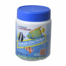 LM Ocean Nutrition Formula One Marine Medium Pellets - 200 Grams