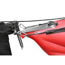 Kit gouvernail pour kayak gonflable Seawave Gumotex.
