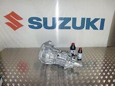 Schaltgetriebe R72 für Suzuki Jimny Neuware mit Spezialöl