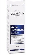 Clearclin Acne Repair Lotion For Acne Prone Skin-60 Ml-Free Shipping