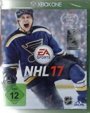 NHL 17 - Xbox One - deutsch - Neu / OVP