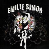 The Big Machine von Émilie Simon   CD   Zustand gut