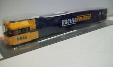 AUSTRAINS HO NR 48  PACIFIC NATIONAL BODY ASSEMBLY