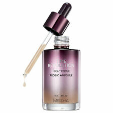 [Missha] Time Revolution Night Repair Probio Ampoule 50ml