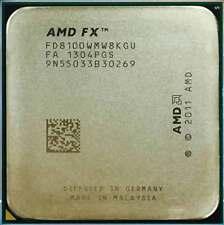 AMD FX-8100 FD8100WMW8KGU 2.8GHz AM3+ 8-Core 8M 95W Processor CPU Bulldozer