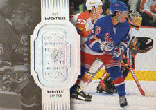 98-99 SPx Finite SPECTRUM xx/300 Made! Pat LAFONTAINE #56 - Rangers