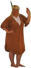 INDIO, Disfraz costume.cowboys Y Indios, VAQUERO TALLA GRANDE 18-40