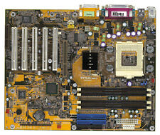 MAINBOARD DFI SOCKET 423 CON PROCESSORE P4 1,3GHZ E 512MB RAM DIMM