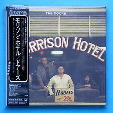 The Doors , Morrison Hotel  ( CD_Paper Sleeves_Japan )