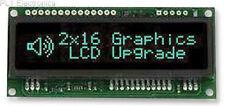 NORITAKE ITRON - gu112x16g-7806a - VFD modulo, 112x16