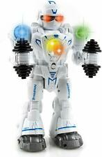 Toysery Walking and Dancing Robot Toy for Kids (Battery Operated) Gift for Kids