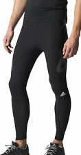 Adidas AdiZero ClimaCool SprintWeb Mens Long Running Tights