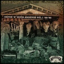 Drivin n Cryin - Archives Vol 1 8890 [CD]