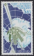 TAAF PA N°69** Espace, satellite, 1981 FSAT Space MNH
