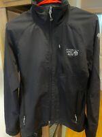 Mountain Hardwear Soft shell jacket small