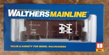HO Walthers  910-1411 40' PS-1 Boxcar New Haven 34736