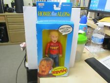 """1991 THQ  #7150 Home Alone """"SCREAMING KEVIN"""" Movie Figure Brand New in Box !!!"""