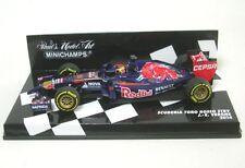 1 43 Minichamps Toro Rosso STR 9 Vergne 2014