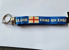 ENGLAND LANYARD - COME ON ENGLAND FOOTBALL