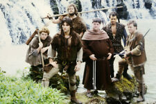 Robin Of Sherwood Michael Praed Ray Winstone Cast 18x24 Poster