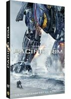 DVD Pacific Rim Occasion