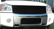 T-Rex 2004-07 Fits Nissan Armada 2004-14 Titan Billet Grille Insert 1 Pc Black