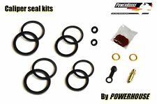 Yamaha XVZ 1300 TF Royal Star Venture 99-01 rear brake caliper seal repair kit