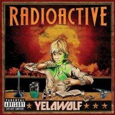 Yelawolf - Radioactive (NEW CD)