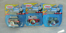 "Thomas & Friends Take-n-Pay ""Samson"", ""Stanley In Space"", & ""Luke"" ~ NEW"