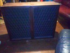 pioneer model cs-63dx vintage speakers