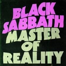 Black Sabbath - Master of Reality [CD]