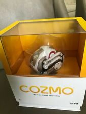 cozmo robot by anki. excellent condition, all parts