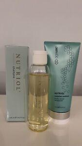 Nuskin  Shampoo Nu skin Hair Spa Conditioner Ageloc  Set