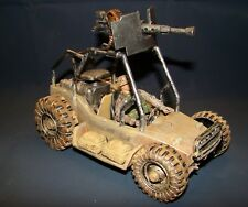 1:18 BBI Elite Force U.S.Army Desert Patrol Vehicle Sand Dune Buggy Vehicle