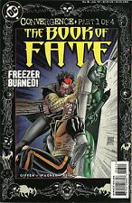 The BOOK of FATE#6 (CONVERGENCE part 1 of 4) DC Comics 1997 M/NM.