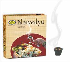 1 Box in 12 pic Naiveday Cycle Brand Cup Sambrani Hindu Puja meditation Yoga