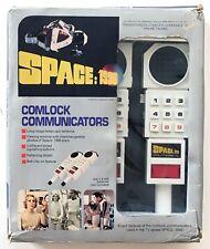 Cosmos 1999 Space 1999 Comlock Communicators Talkies Walkies 1976