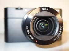 Sony Cyber-shot DSC-RX100M3, Digital Camera - 20.1 MP, iii, mk3