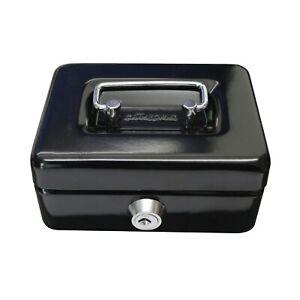 4 Inch Cash Box