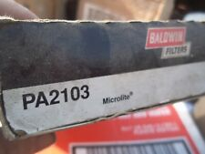 Air Filter Baldwin PA2103