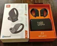 JBL True Wireless Bluetooth ENDURANCE PEAK Earbud / earphone / headphones