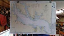 Nautical Chart 12286 POTOMAC RIVER 6/2018