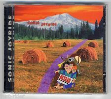 SONIC JOYRIDE Bazaar  - CD